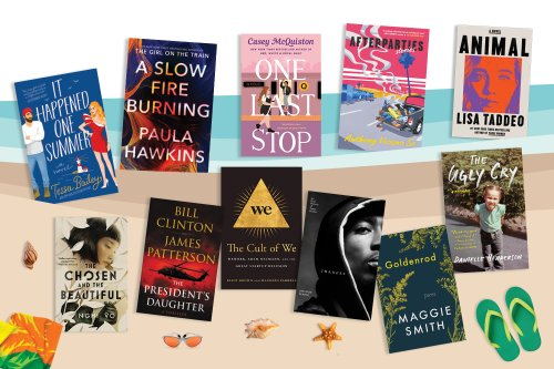 Better Than Beach Reads: A Guide to This Summers Buzziest Books