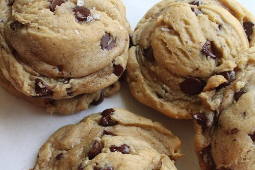 How to Make the Best Chocolate Chip Cookies, According to L.A.'s Favorite Cookie Baker