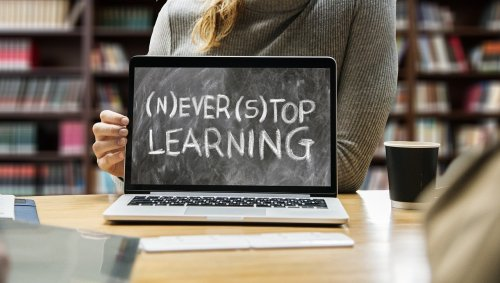 Adult Education Evolved: How 2020 Shaped The Future Of Online Learning