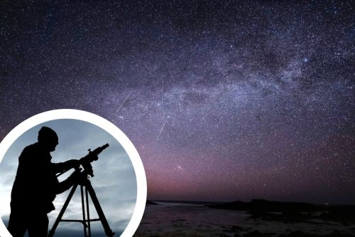 Lyrid Meteor Shower 2021: When and where to shooting stars in Lancashire