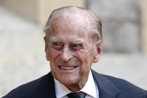 Prince Philip's cause of death confirmed - and 'Queen's husband' listed as job