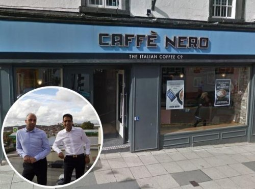 Issa brothers' ongoing Caffè Nero takeover thwarted - for now