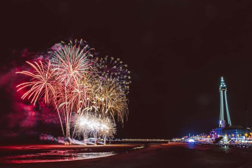 The difference a year makes - the events helping Blackpool's tourism bounce back