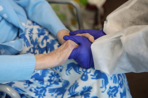 Compulsory care home jabs rule welcomed in East Lancashire