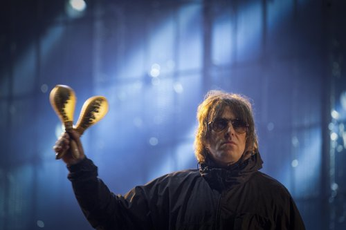 Liam Gallagher tickets for Glasgow and Manchester go on sale this morning