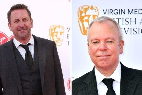 East Lancs' Lee Mack and Steve Pemberton nominated for Channel 4 comedy awards