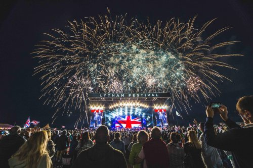 The Strokes and Tears For Fears to headline Lytham Festival