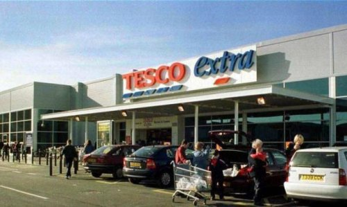 'Do not use this' - Supermarket issues urgent product recall