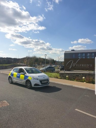 Luxury East Lancashire hotel targeted by drug dealers and anti-social yobs