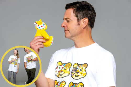 BBC Children In Need Rickshaw Challenge is heading to Southport - see the full route