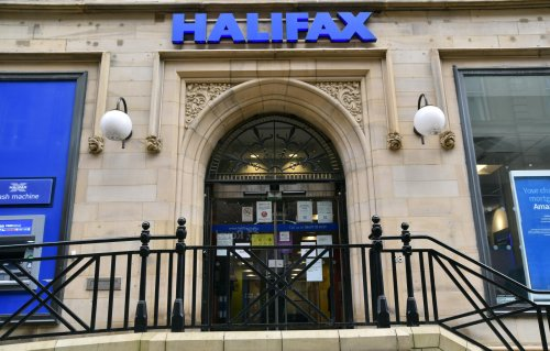 Sex offender lied to police about Halifax bank account