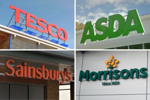 Tesco, Sainsbury's, Asda, Lidl and Aldi update face mask rules for shoppers