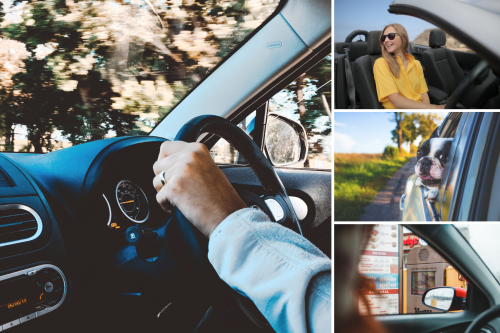8 driving laws you are probably breaking without realising
