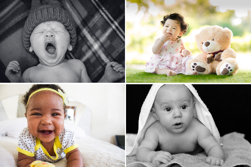 The popular baby names set to fall out of fashion in next decade