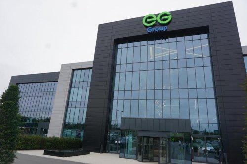 Coronavirus outbreak confirmed at EG Group headquarters