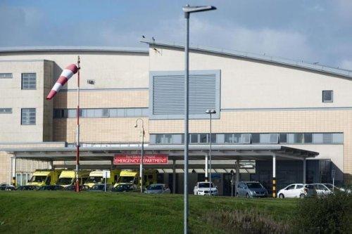 Out-of-control patient's 'distressing' violent behaviour at Royal Blackburn Hospital