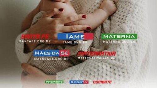 Empresa celebra impacto de ação em canais de esporte da Globo no Dia das Mães: 'Objetivo foi alcançado'