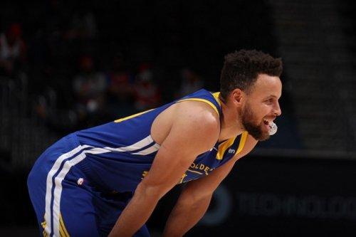 Golden State Warriors: uma temporada absurda de Stephen Curry – Jumper Brasil