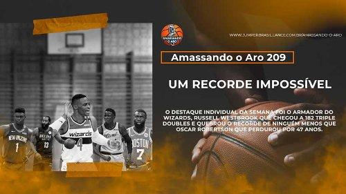Um recorde impossível – Jumper Brasil