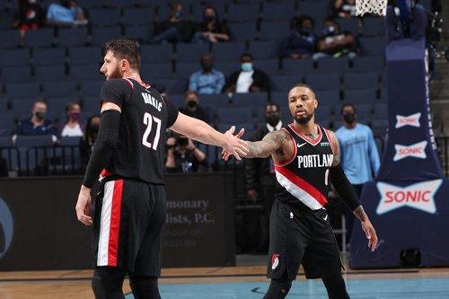 Portland Trail Blazers: ataque excelente e defesa extremamente ruim – Jumper Brasil