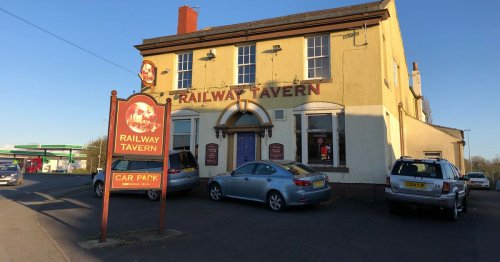 Historic Skelmersdale pub to be demolished for new housing development