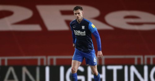 Lindsay's absence at Stoke and the options available to Frankie McAvoy