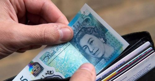 PIP, Universal Credit and state pension recipients will get Christmas bonus