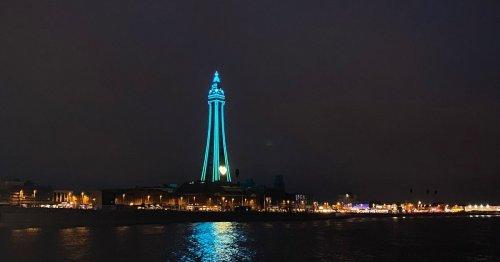 Grieving mum 'devastated' over Blackpool Tower memorial fees