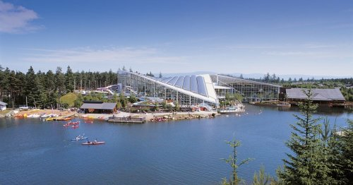 Center Parcs changes and latest rules to holidays from May 17