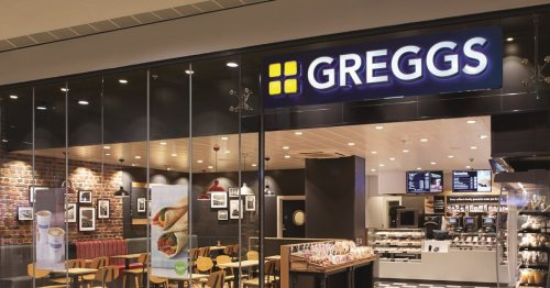 New Greggs store set to open in Chorley tomorrow