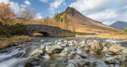 Lake District area picked among the best places to 'sleep beneath the stars'