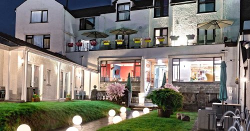 Inside this Lake District hotel as it unveils a brand new look