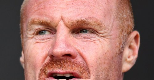 Dyche on transfers, Tranmere win, Dwight McNeil and Chris Wood timescale