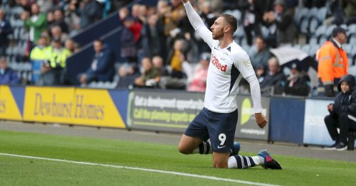 Louis Moult & Billy Bodin's PNE careers come to a sorry yet expected end
