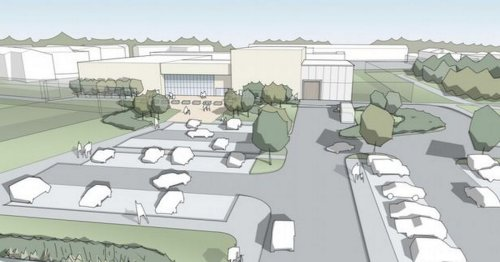 Huge new prison planned for Lancs housing up to 1,715 inmates