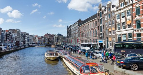 Latest travel advice for the Netherlands, Germany, Switzerland and more