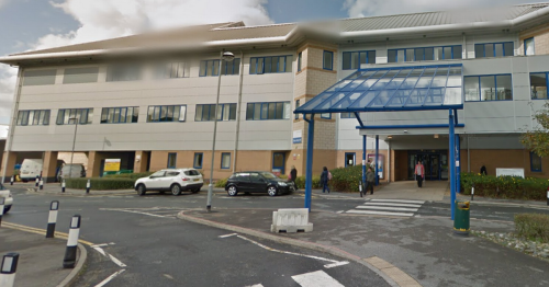 Preston hospital sees Covid surge with many catching it after being admitted