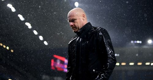 Dyche sees positives in Burnley display despite defeat as key Fulham game looms