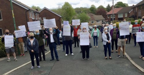 27 masts across Hyndburn by firm subject to anti-broadband campaign