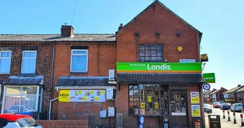 Chorley newsagents up for sale as owners retire after 30 years