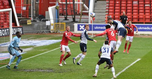 Liam Lindsay transfer decision as his PNE loan comes to an end