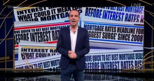 Martin Lewis issues mortgage warning and three things homeowners must do