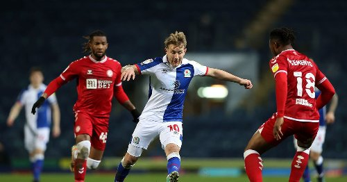 'Unfinished business' - Holtby departs Rovers with one frustrating regret