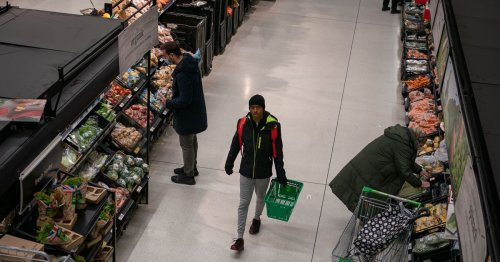 Supermarkets pull products from the shelves over health fears