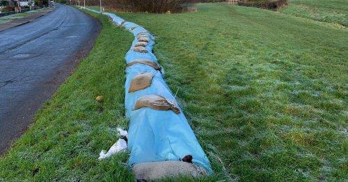 Residents 'frustrated' as Lancaster flood defences delayed until 2022
