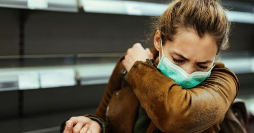 15 key coronavirus symptoms to be aware of along with 'Covid tongue'