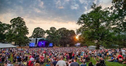 Update on Cumbria's biggest music festival as cancellations announced