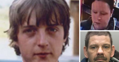 Cumbria's missing people with some dating back more than 25 years