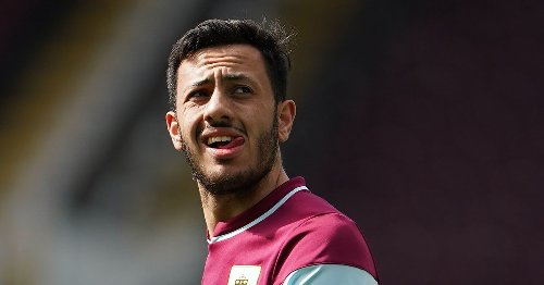 Dwight McNeil injury concern for Burnley ahead of Manchester United clash