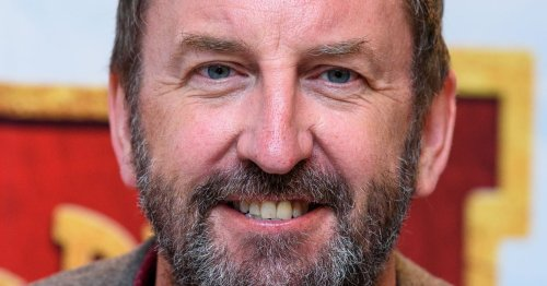 Pontins sacked comedian Lee Mack and the reason is now clear